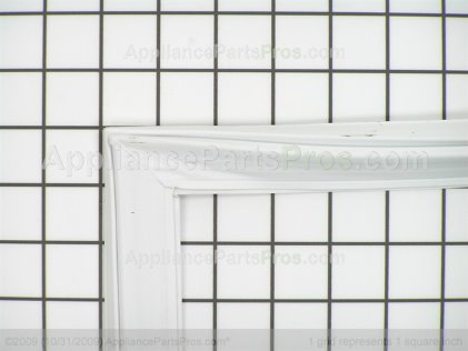 GE Gasket Door Ff Wh WR24X10054 from AppliancePartsPros.com