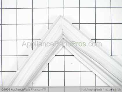 GE Gasket, Door Ff WR24X10077 from AppliancePartsPros.com