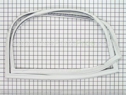 GE Gasket Door Ff WR24X10236 from AppliancePartsPros.com