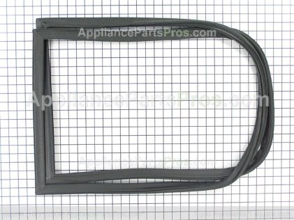 GE Fresh Food Door Gasket WR24X10295 from AppliancePartsPros.com