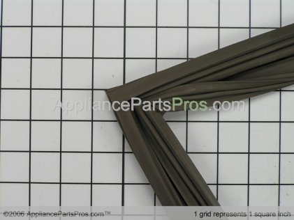 GE Gasket, Door Ff WR24X309 from AppliancePartsPros.com