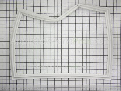 GE Gasket Door Fz WR24X10187 from AppliancePartsPros.com