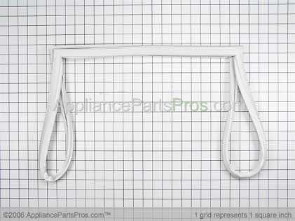 GE Gasket, Door Fzr WR24X302 from AppliancePartsPros.com