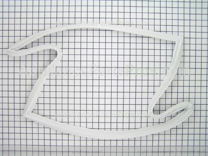 GE Gasket, Door Fzr WR24X445 from AppliancePartsPros.com