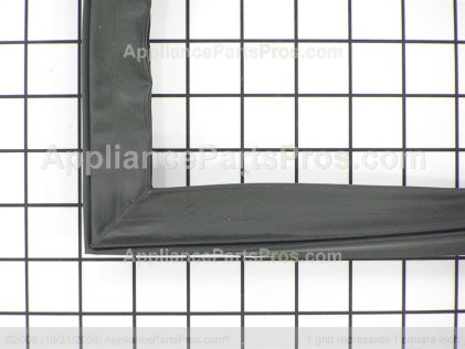 GE Gasket Door Sxs WR24X10297 from AppliancePartsPros.com