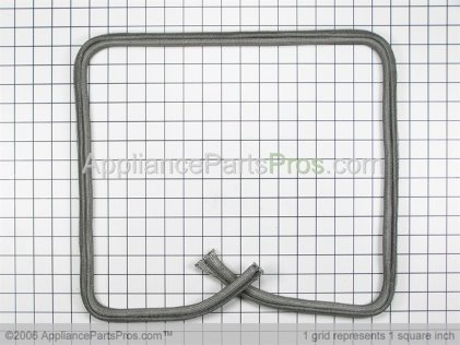GE Gasket-Door WB2X9653 from AppliancePartsPros.com