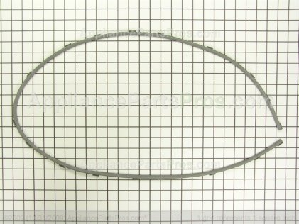 GE Gasket Door WE9M16 from AppliancePartsPros.com