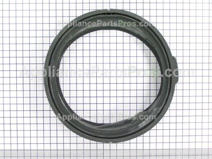 GE Gasket (door) WH08X10041 from AppliancePartsPros.com
