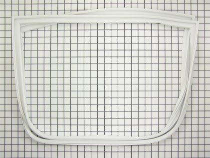 GE Gasket Door WR24X10011 from AppliancePartsPros.com
