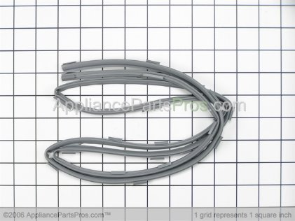 GE Gasket-Dr WE9X1090 from AppliancePartsPros.com