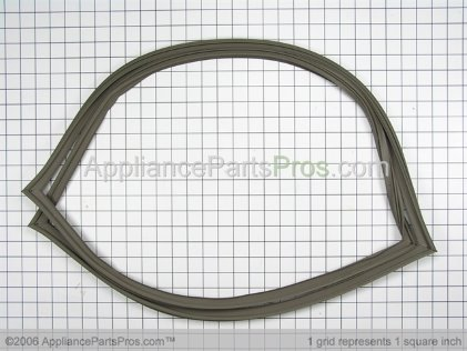 GE Gasket, Ff (brn) WR24X301 from AppliancePartsPros.com
