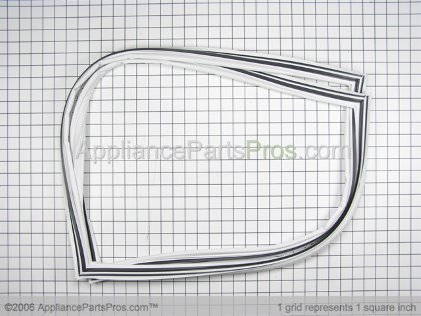 GE Gasket/ff WR24X437 from AppliancePartsPros.com