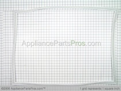 GE Gasket, Ff WR24X450 from AppliancePartsPros.com