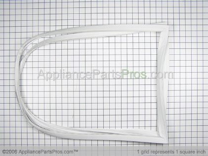 GE Gasket, Ff WR24X5231 from AppliancePartsPros.com