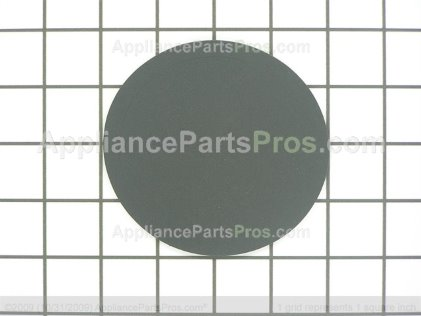 GE Gasket Fill Hole WD08X10060 from AppliancePartsPros.com