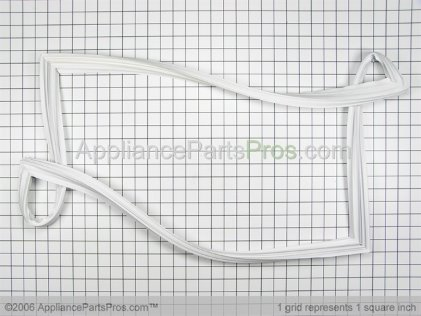 GE Gasket, Freezer WR24X449 from AppliancePartsPros.com