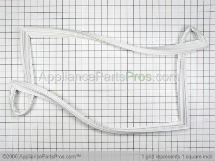 GE Gasket, Freezer WR24X449 from AppliancePartsPros.com