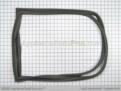 GE Gasket, Fresh Food WR24X464 from AppliancePartsPros.com