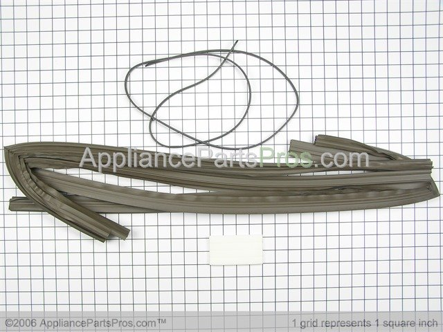 ge wr24x432 gasket kit appliancepartspros com ge gasket kit wr24x432 from appliancepartspros com