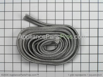GE Gasket, Oven Door WB2K5319 from AppliancePartsPros.com