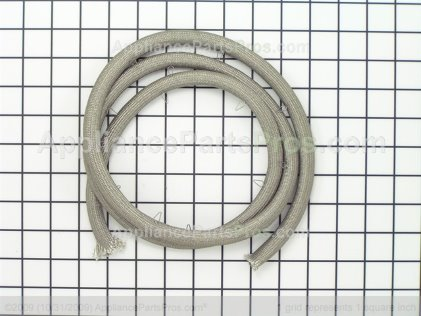 GE Gasket Ovn Dr WB04T10039 from AppliancePartsPros.com