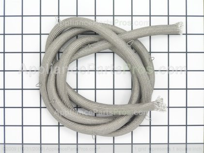 GE Gasket Ovn Dr WB41T10002 from AppliancePartsPros.com