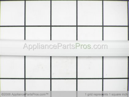 GE Gasket Pan Cover Front WR14X431 from AppliancePartsPros.com