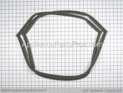 GE Gasket Refrigerator WR24X287 from AppliancePartsPros.com