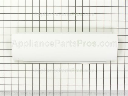 GE Gasket Shield Lower WR14X10056 from AppliancePartsPros.com