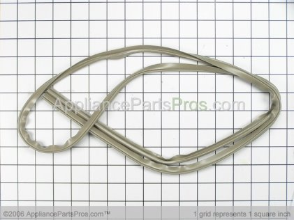 GE Gasket/silicone Oven Upp WB2X2957 from AppliancePartsPros.com