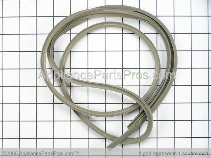 GE Gasket, Silicone WB2X1522 from AppliancePartsPros.com