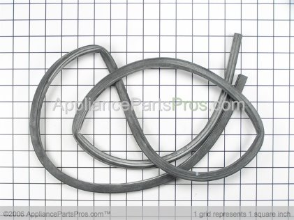 GE Tub Gasket WD08X10018 from AppliancePartsPros.com