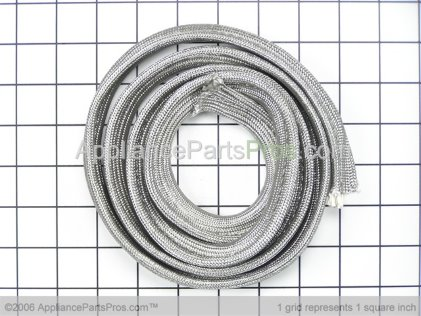 GE Gasket WB2X3138 from AppliancePartsPros.com
