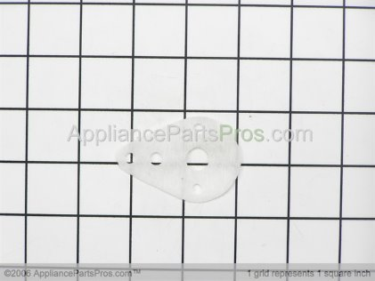 GE Gasket WB2X3163 from AppliancePartsPros.com