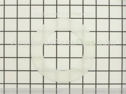 GE Gasket WB2X9151 from AppliancePartsPros.com