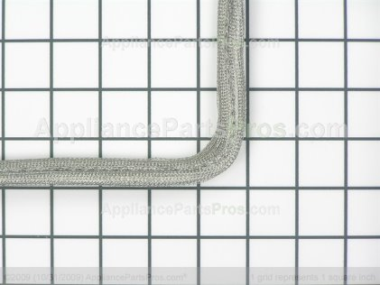 GE Gasket WB2X9373 from AppliancePartsPros.com