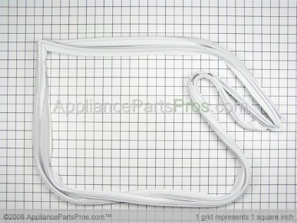 GE Gasket WR24X5144 from AppliancePartsPros.com