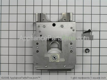 GE Gear Box WC22X5028 from AppliancePartsPros.com