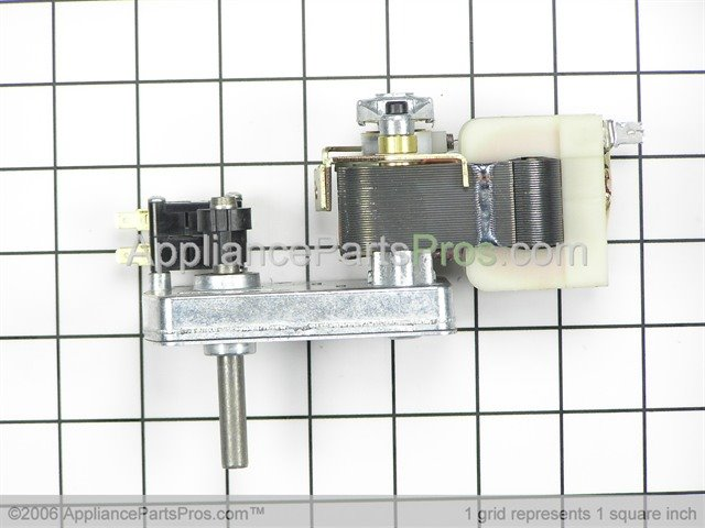 ge gear motor wb26x10050 ap2024974_01_l ge wb26x10050 gear motor appliancepartspros com Trailer Wiring Diagram at alyssarenee.co