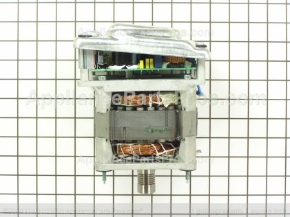 GE Geneisis Inter Motor WH20X10091 from AppliancePartsPros.com