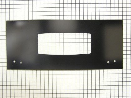 GE Glass Assy WB36X10238 from AppliancePartsPros.com