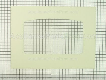 GE Glass Ovn Dr (bq) WB56T10183 from AppliancePartsPros.com