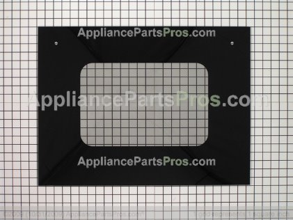 GE Glass Ovn Dr WB57T10098 from AppliancePartsPros.com