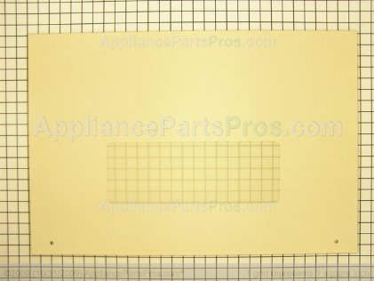 GE Glass Ovn Dr Otr (ad) WB57T10109 from AppliancePartsPros.com