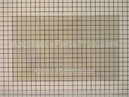GE Glass Ovn Dr Inr WB57T10233 from AppliancePartsPros.com