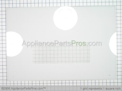 GE Gls Oven Dr WB57T10111 from AppliancePartsPros.com