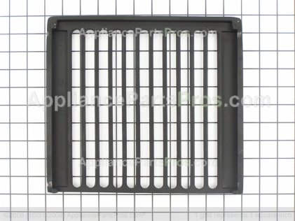GE Grate-Grill (gray) WB32X5092 from AppliancePartsPros.com