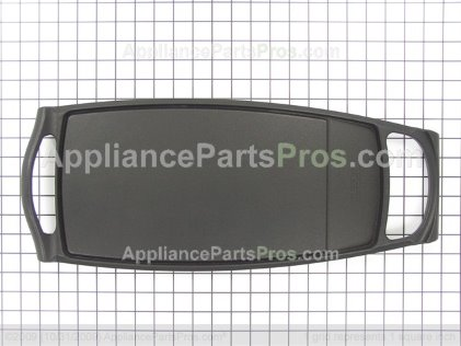 GE Griddle Assembly WB31K10217 from AppliancePartsPros.com