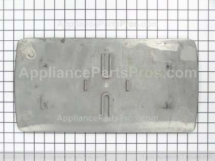 GE Griddle WB31K10068 from AppliancePartsPros.com
