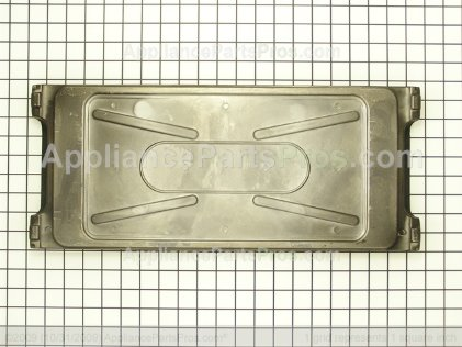GE Griddle WB31K10220 from AppliancePartsPros.com